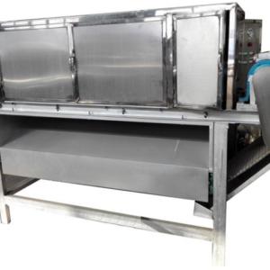 Garlic Peeling Machine 300kg